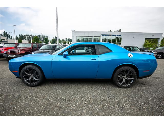 2019 Dodge Challenger SXT (Stk: K649407) in Abbotsford - Image 4 of 24
