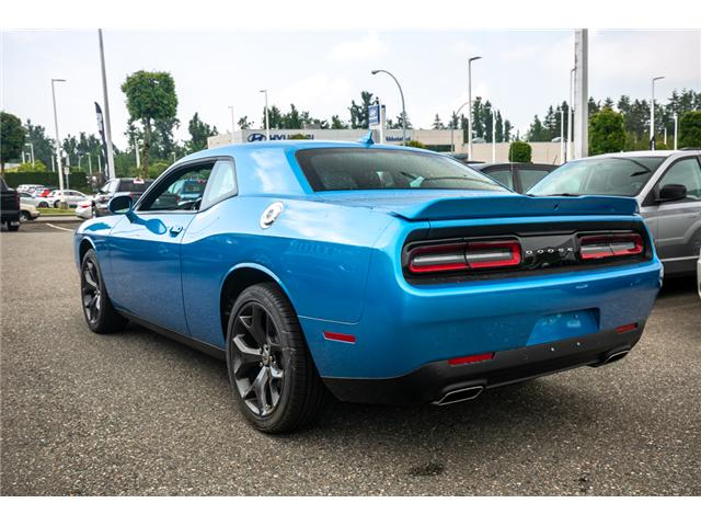 2019 Dodge Challenger SXT (Stk: K649407) in Abbotsford - Image 5 of 24