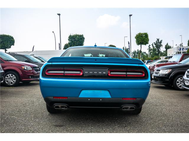 2019 Dodge Challenger SXT (Stk: K649407) in Abbotsford - Image 6 of 24