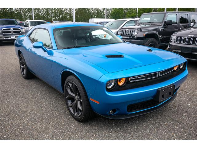 2019 Dodge Challenger SXT (Stk: K649407) in Abbotsford - Image 9 of 24