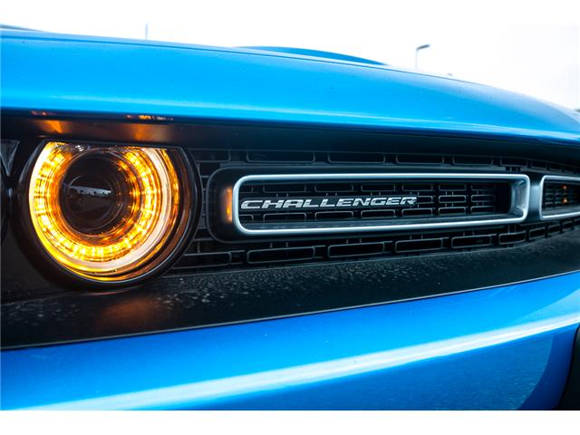 2019 Dodge Challenger SXT (Stk: K649407) in Abbotsford - Image 10 of 24