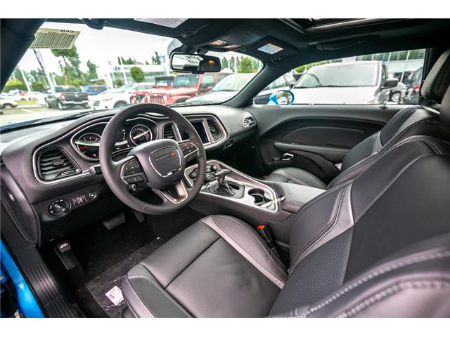 2019 Dodge Challenger SXT (Stk: K649407) in Abbotsford - Image 20 of 24