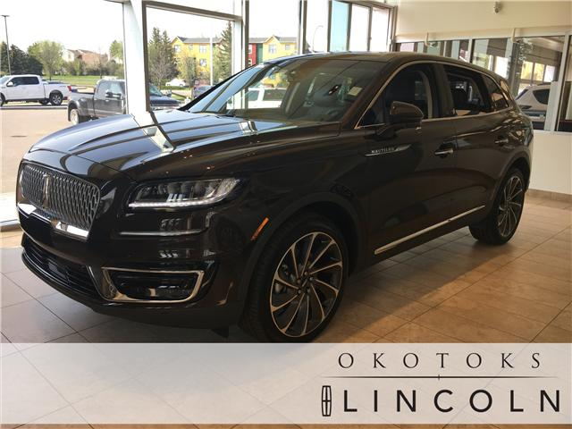 2019 Lincoln Nautilus Reserve (Stk: KK-40) in Okotoks - Image 1 of 5