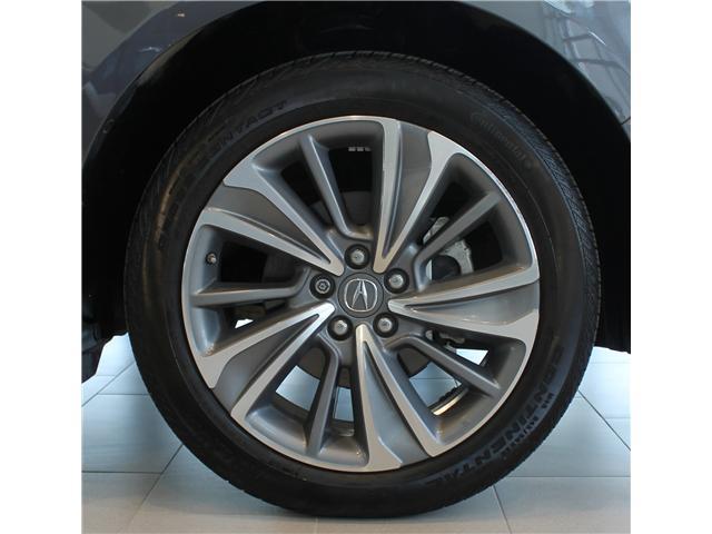 2017 Acura MDX Elite Package (Stk: V7186) in Saskatoon - Image 22 of 22