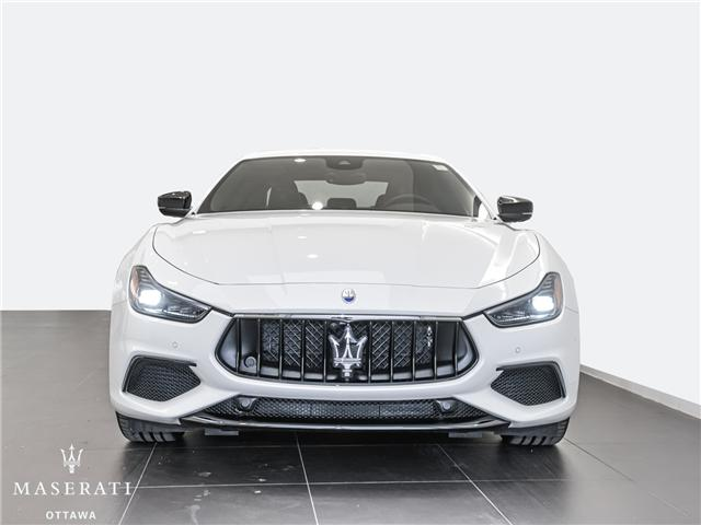 2019 Maserati Ghibli  (Stk: 3028) in Gatineau - Image 2 of 16