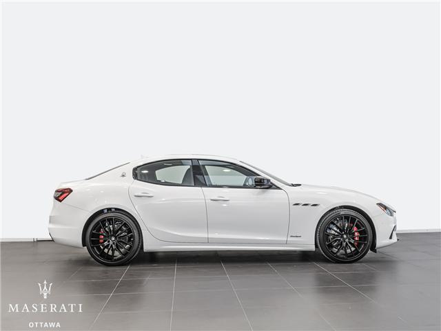 2019 Maserati Ghibli  (Stk: 3028) in Gatineau - Image 4 of 16