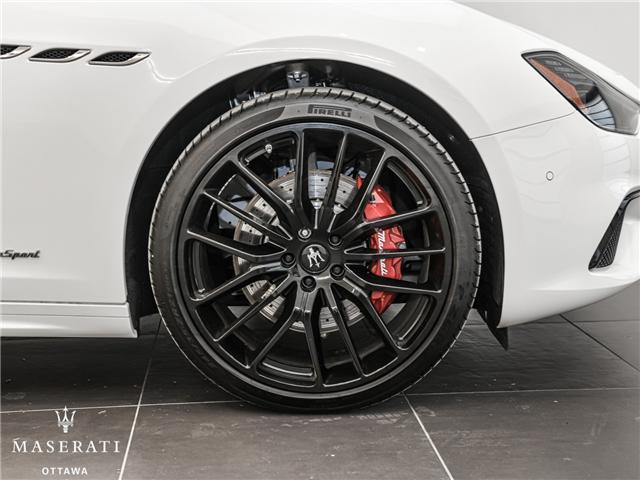 2019 Maserati Ghibli  (Stk: 3028) in Gatineau - Image 5 of 16