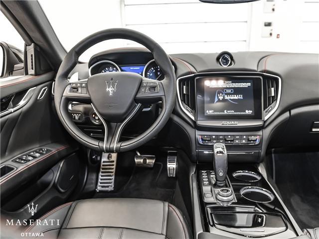 2019 Maserati Ghibli  (Stk: 3028) in Gatineau - Image 10 of 16