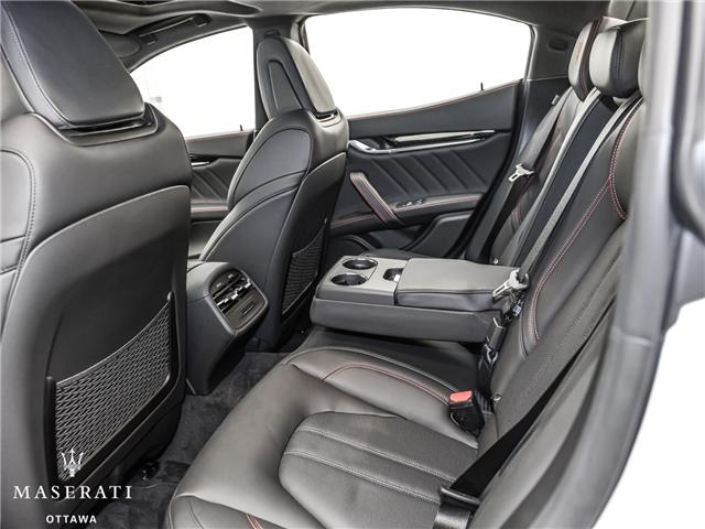2019 Maserati Ghibli  (Stk: 3028) in Gatineau - Image 11 of 16
