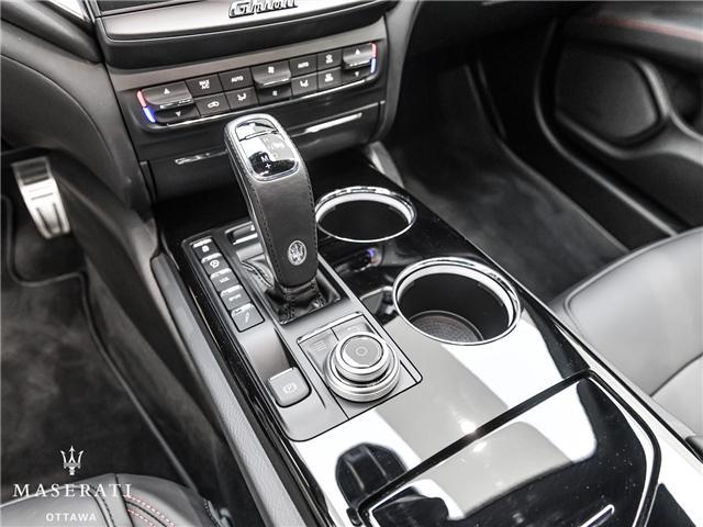 2019 Maserati Ghibli  (Stk: 3028) in Gatineau - Image 12 of 16