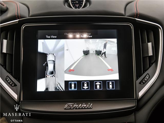 2019 Maserati Ghibli  (Stk: 3028) in Gatineau - Image 15 of 16