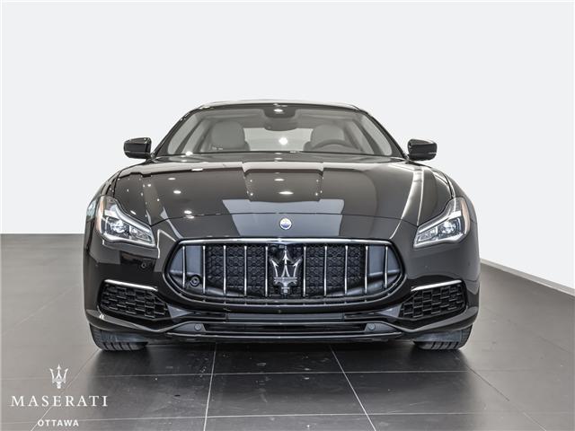 2019 Maserati Quattroporte  (Stk: 3042) in Gatineau - Image 2 of 16