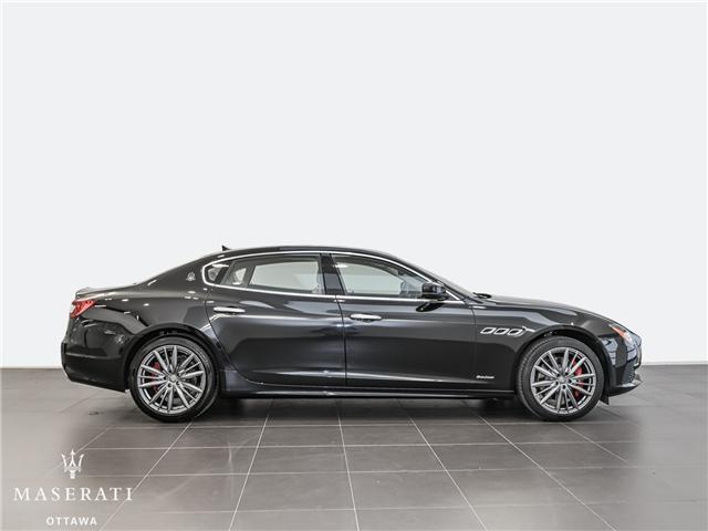 2019 Maserati Quattroporte  (Stk: 3042) in Gatineau - Image 3 of 16