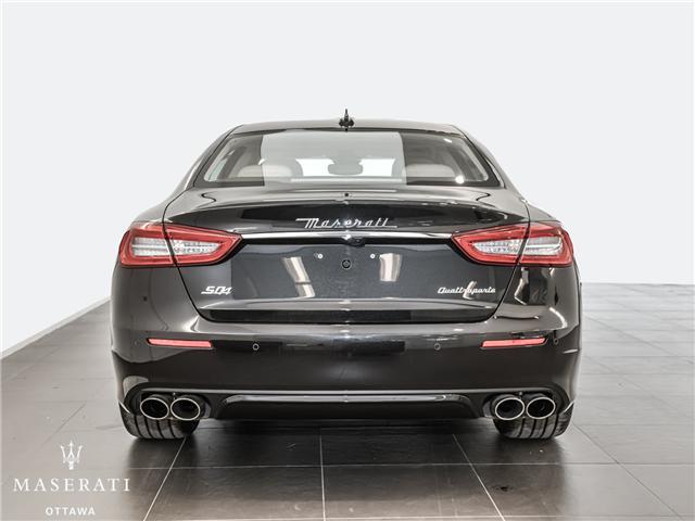 2019 Maserati Quattroporte  (Stk: 3042) in Gatineau - Image 4 of 16