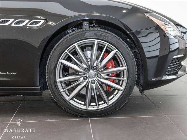 2019 Maserati Quattroporte  (Stk: 3042) in Gatineau - Image 5 of 16