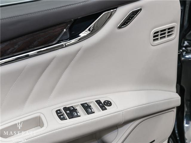 2019 Maserati Quattroporte  (Stk: 3042) in Gatineau - Image 6 of 16