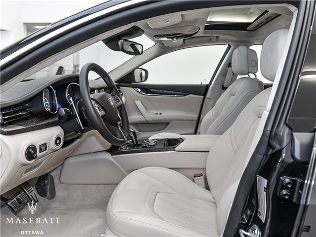 2019 Maserati Quattroporte  (Stk: 3042) in Gatineau - Image 8 of 16
