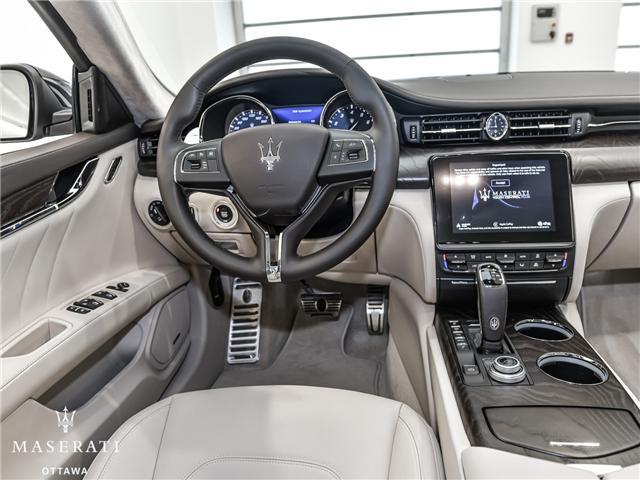 2019 Maserati Quattroporte  (Stk: 3042) in Gatineau - Image 10 of 16