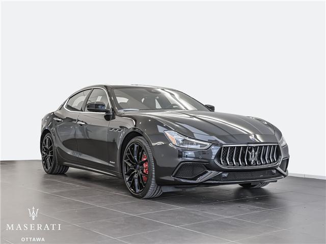 2019 Maserati Ghibli  (Stk: 3024) in Gatineau - Image 1 of 16