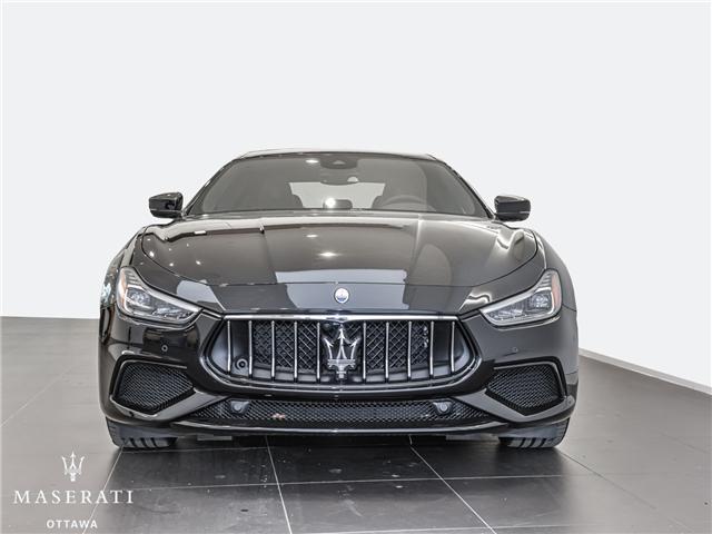 2019 Maserati Ghibli  (Stk: 3024) in Gatineau - Image 2 of 16
