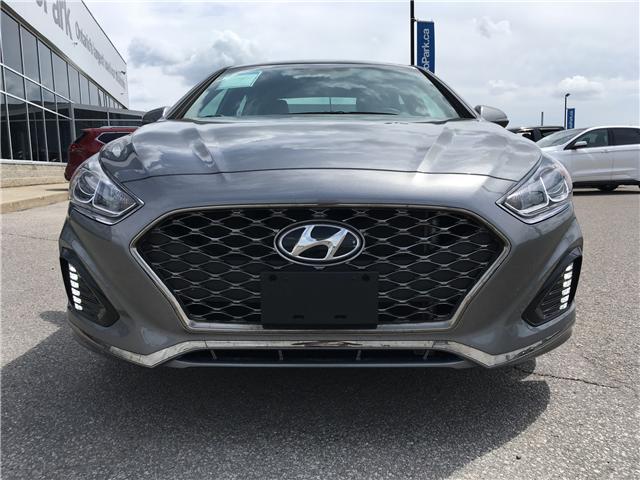 2019 Hyundai Sonata ESSENTIAL (Stk: 19-49190RJB) in Barrie - Image 2 of 26