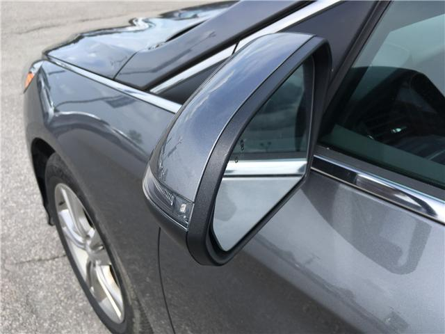2019 Hyundai Sonata ESSENTIAL (Stk: 19-49190RJB) in Barrie - Image 9 of 26