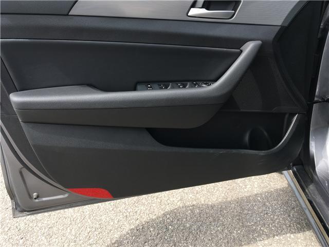 2019 Hyundai Sonata ESSENTIAL (Stk: 19-49190RJB) in Barrie - Image 12 of 26