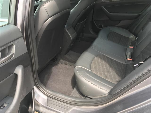2019 Hyundai Sonata ESSENTIAL (Stk: 19-49190RJB) in Barrie - Image 15 of 26