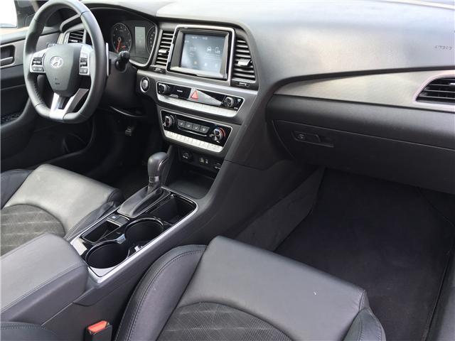 2019 Hyundai Sonata ESSENTIAL (Stk: 19-49190RJB) in Barrie - Image 18 of 26