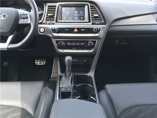 2019 Hyundai Sonata ESSENTIAL (Stk: 19-49190RJB) in Barrie - Image 22 of 26
