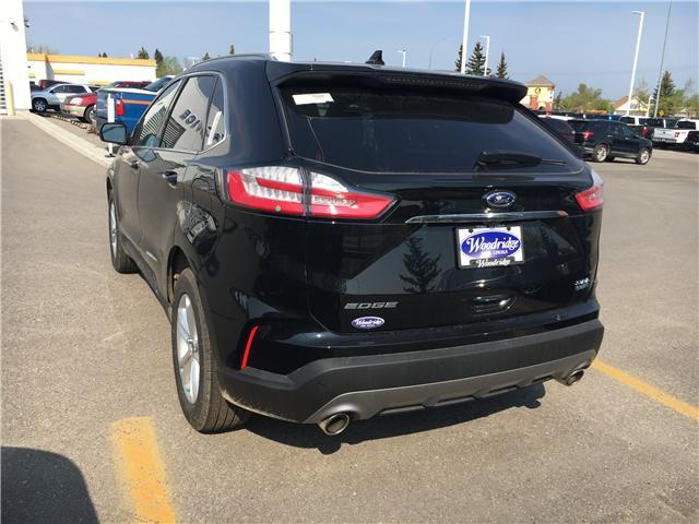 2019 Ford Edge SEL (Stk: K-1427) in Okotoks - Image 3 of 5