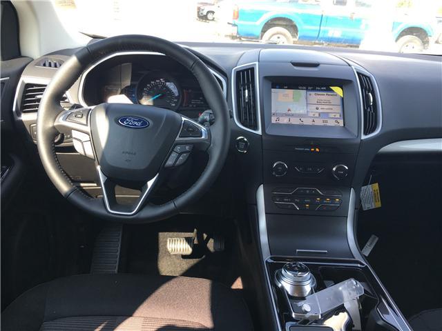 2019 Ford Edge SEL (Stk: K-1427) in Okotoks - Image 4 of 5