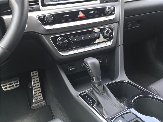 2019 Hyundai Sonata ESSENTIAL (Stk: 19-49190RJB) in Barrie - Image 23 of 26