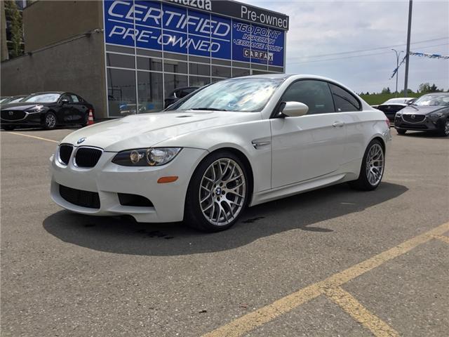 2012 BMW M3 Base (Stk: K7873) in Calgary - Image 1 of 19