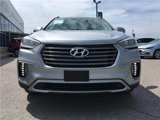 2018 Hyundai Santa Fe XL Luxury (Stk: 18-84669RJB) in Barrie - Image 2 of 30