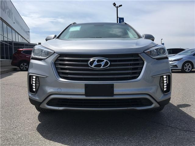 2018 Hyundai Santa Fe XL Luxury (Stk: 18-90129RJB) in Barrie - Image 2 of 30