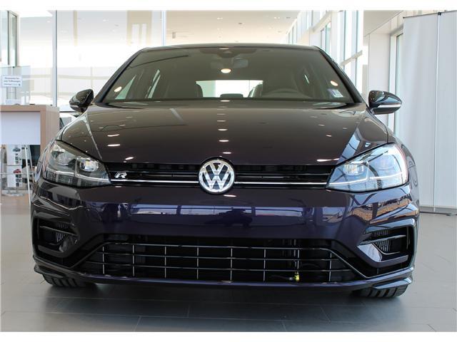 2019 Volkswagen Golf R 2.0 TSI (Stk: 69325) in Saskatoon - Image 2 of 24