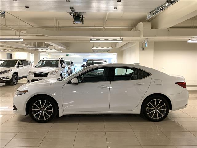 2017 Acura TLX Base (Stk: L12675A) in Toronto - Image 2 of 31