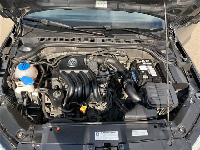 2013 Volkswagen Jetta 2.0L Trendline (Stk: ) in Gloucester - Image 11 of 11