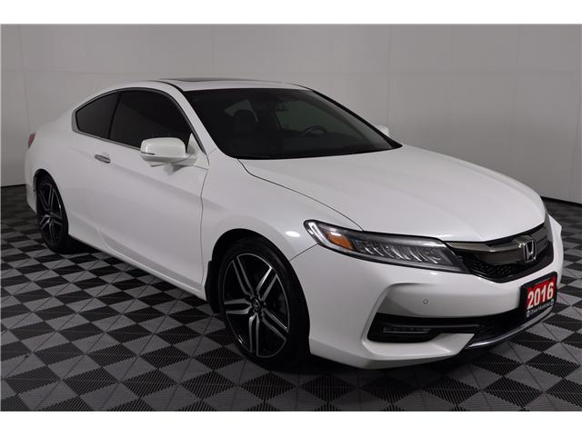 2016 Honda Accord Touring 1HGCT2A93GA800567 52487 in Huntsville