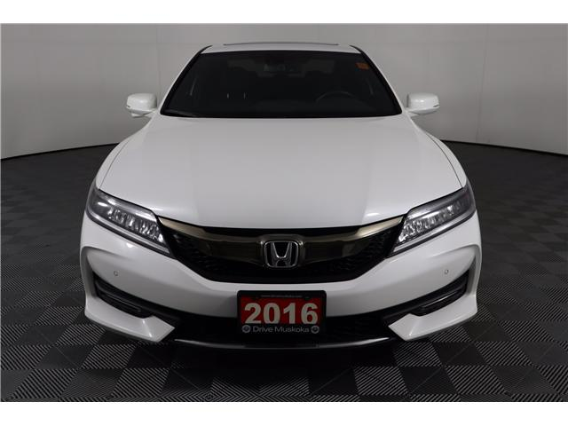 2016 Honda Accord Touring (Stk: 52487) in Huntsville - Image 2 of 35