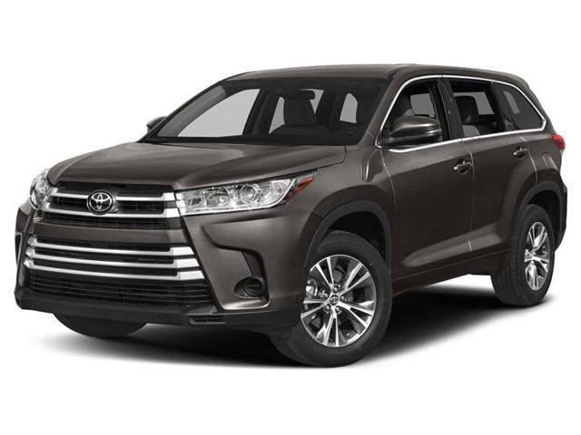 2019 Toyota Highlander LE (Stk: 191133) in Kitchener - Image 1 of 8