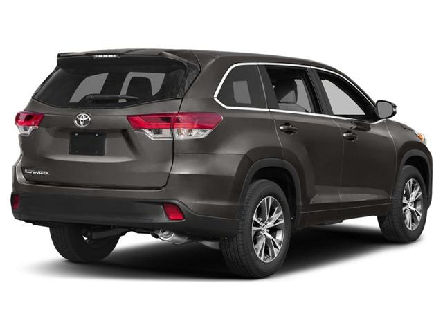 2019 Toyota Highlander LE (Stk: 191133) in Kitchener - Image 3 of 8