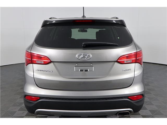 2016 Hyundai Santa Fe Sport 2.4 Premium (Stk: 119-173A) in Huntsville - Image 6 of 32
