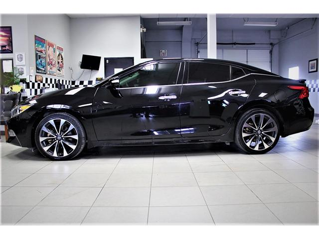 2016 Nissan Maxima SR (Stk: ) in Bolton - Image 2 of 30