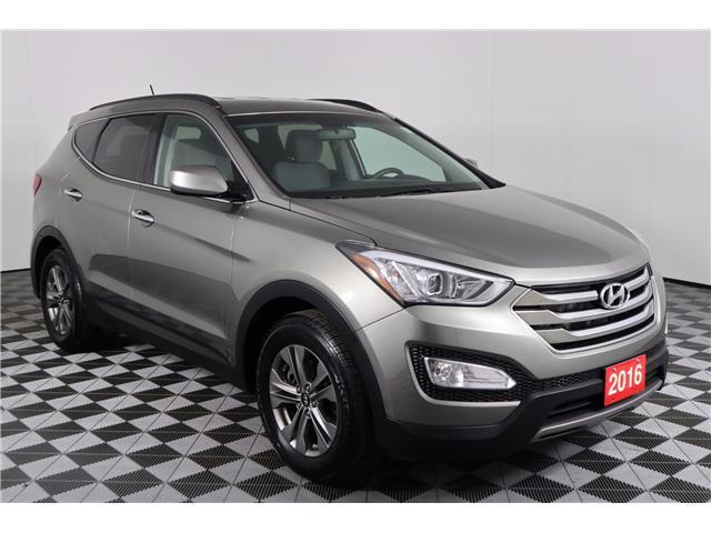 2016 Hyundai Santa Fe Sport 2.4 Premium (Stk: 119-173A) in Huntsville - Image 1 of 32