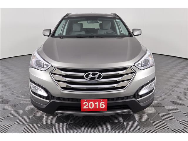 2016 Hyundai Santa Fe Sport 2.4 Premium (Stk: 119-173A) in Huntsville - Image 2 of 32
