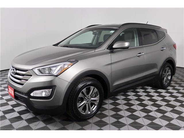 2016 Hyundai Santa Fe Sport 2.4 Premium (Stk: 119-173A) in Huntsville - Image 3 of 32