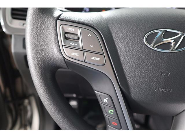 2016 Hyundai Santa Fe Sport 2.4 Premium (Stk: 119-173A) in Huntsville - Image 21 of 32