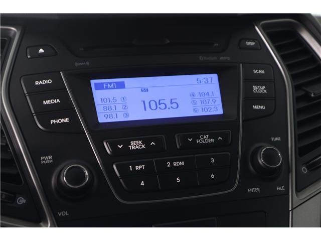 2016 Hyundai Santa Fe Sport 2.4 Premium (Stk: 119-173A) in Huntsville - Image 25 of 32